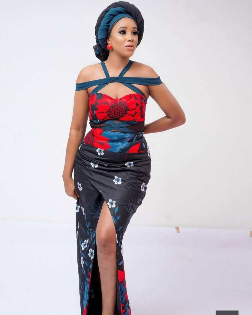 Ankara Styles That Will Attract Members Of The Sweet Boys Association