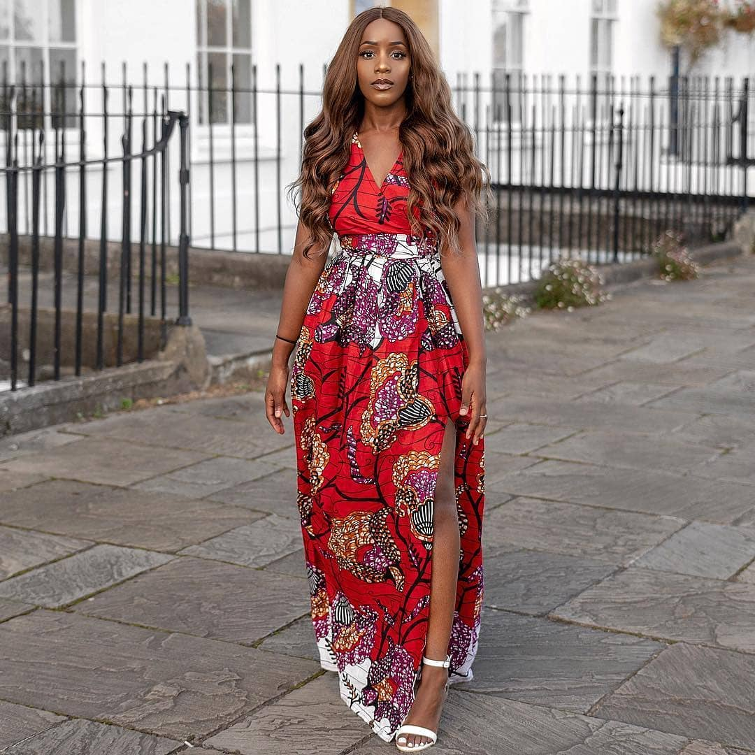 The Perfect Maxi Dresses For Fridays
