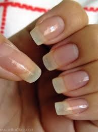 The Secret To Growing Long And Healthy Nails.