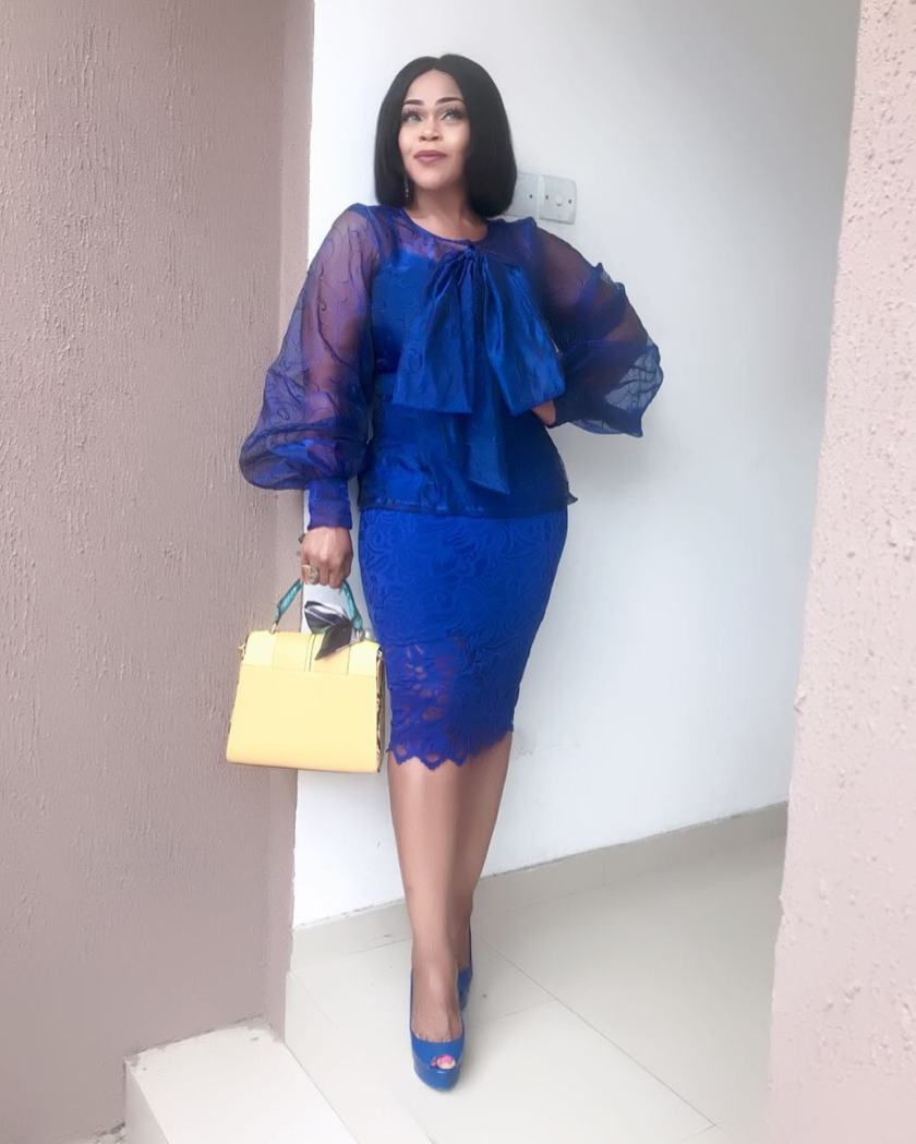 WCW: It Would Be Rude Not To Acknowledge Shaffy Bello's Fabulous Style!