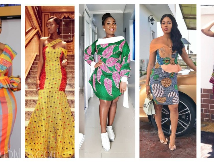 Here Are Our Favorite Ankara Looks Of The Week