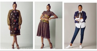 Ghanaian Womenswear Brand Christie Brown Latest Collection Is A Mix Of Prints and Modern Designs