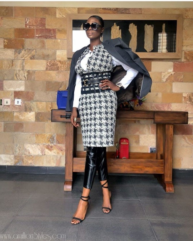 Fashion Lessons: Learn The Art Of Layering With Lovefromjulez