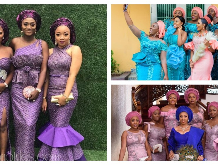 Asoebi Girls Style Inspirations Part 2