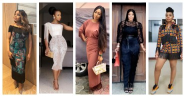 Fringe Asoebi Styles Lookbook 19