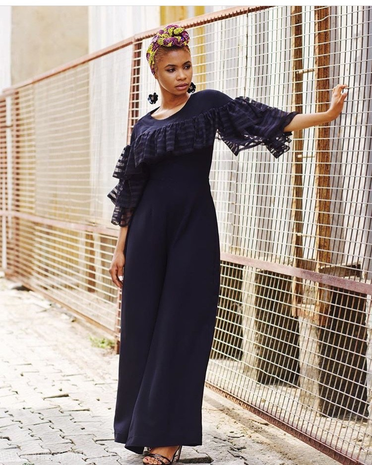 Modest Fashion Inspiration For Muslim Women With Hafsah Mohammed