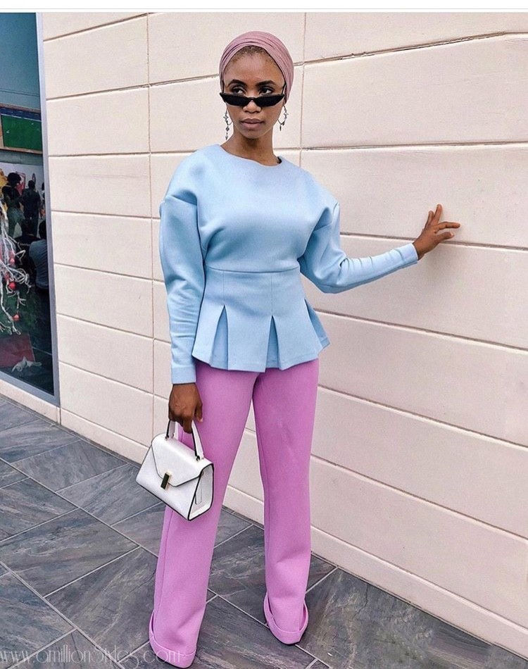 The Best Dressed Celebrity Style Seen This Past Week