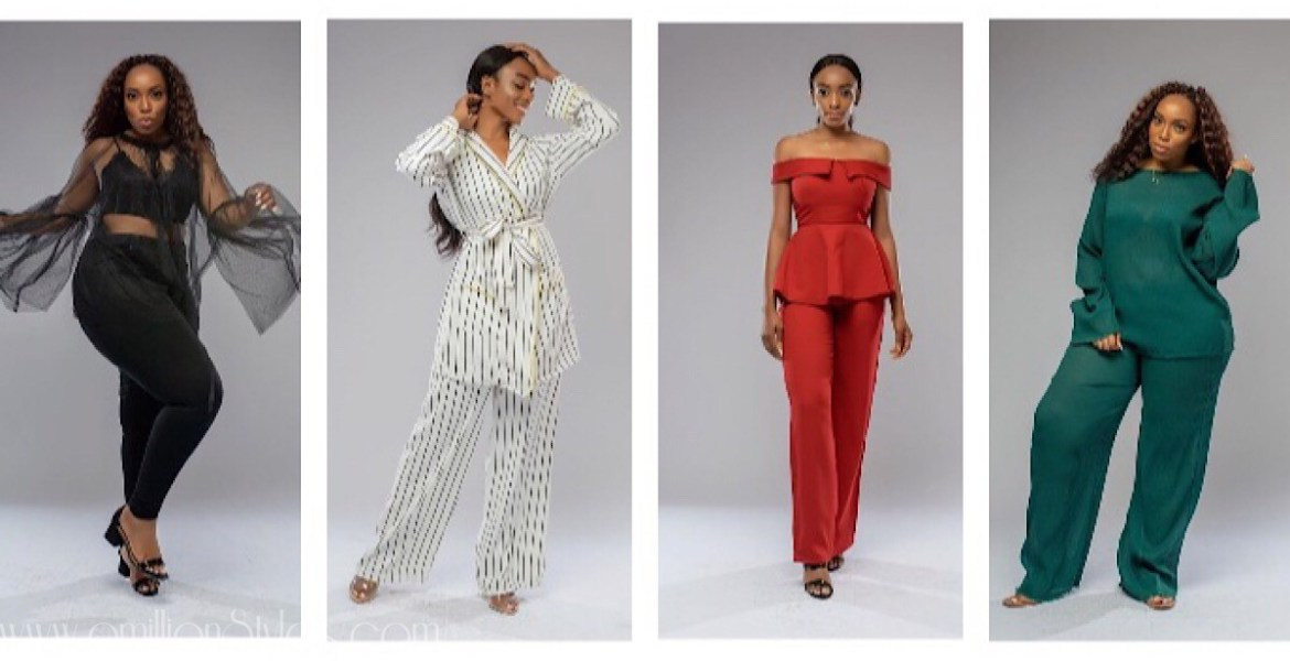Casual And Chic! You Will Love Liv & Eve's Debut Collection