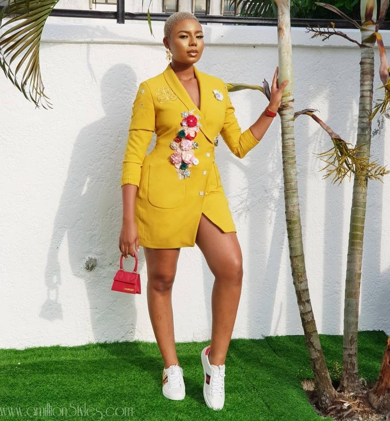 Style Tip With Nancy Isime: One Outfit, Two Ways!