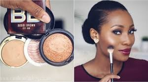 Get All The Scoop On How To Get The Perfect Highlight With Dimma Umeh