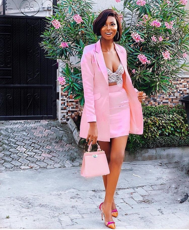 The Best Dressed Celebrity Styles From Instagram