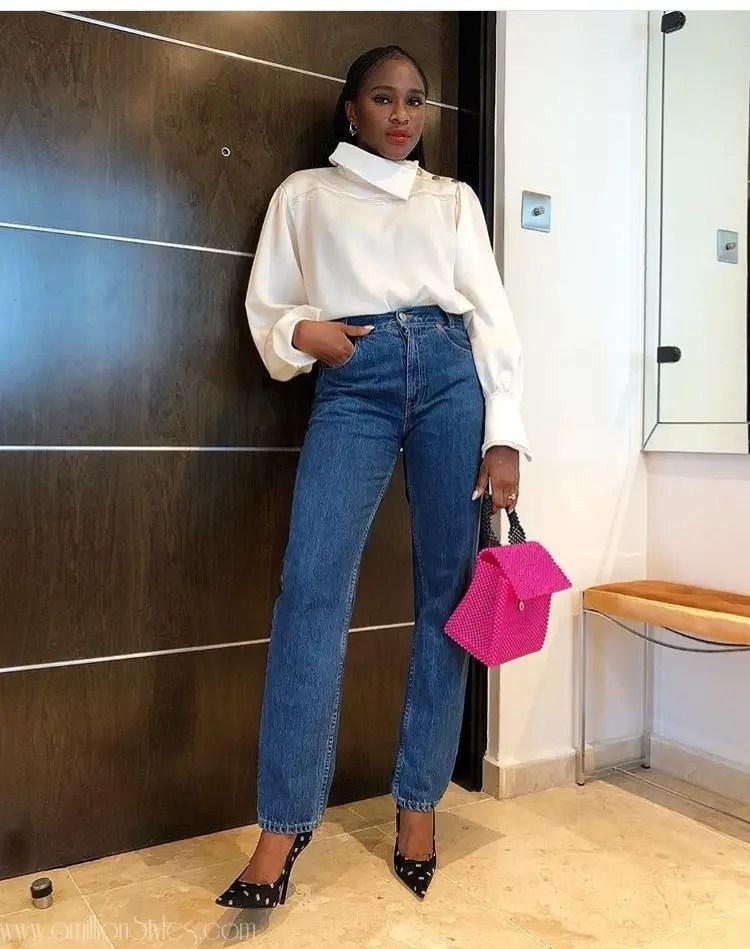 Fashion Girl Crush:Ten Times Lisa Folawiyo Gave Us Fashion Goals