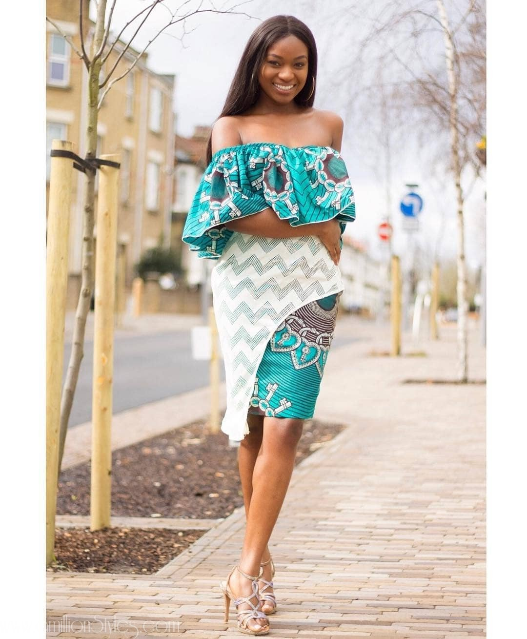 Best Ankara Styles Of The Week December 22-28