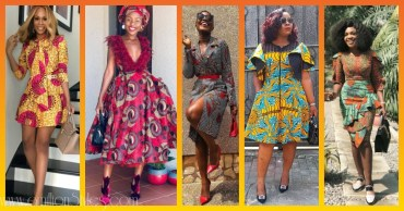 Best Ankara Styles Of The Week December 8-13