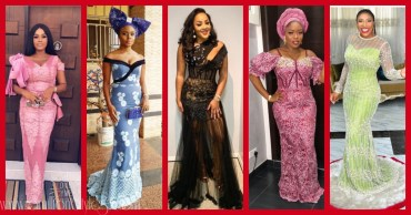 Best Asoebi Styles Of The Week December 1-6
