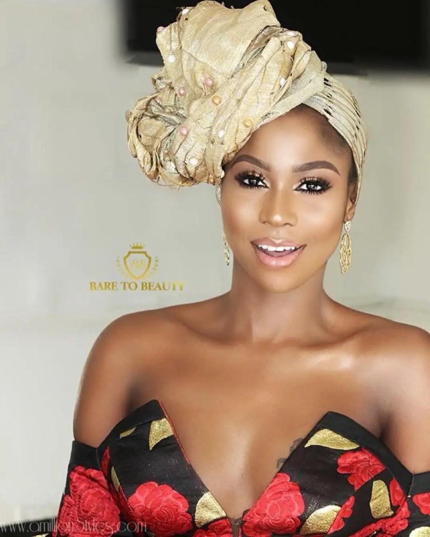 Ten Stunning Makeup Looks We Spotted Last Week