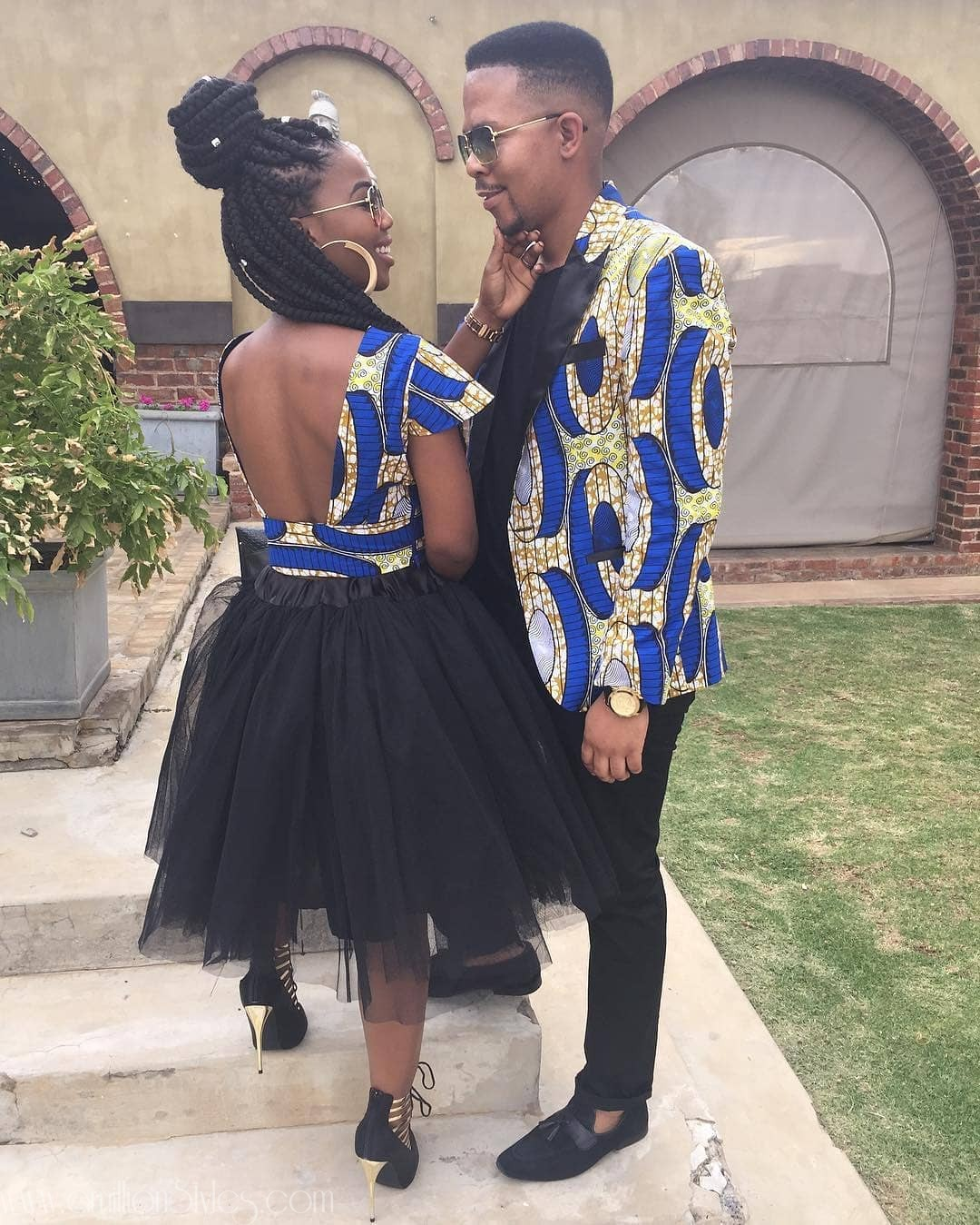 10 Fresh Couple Styles