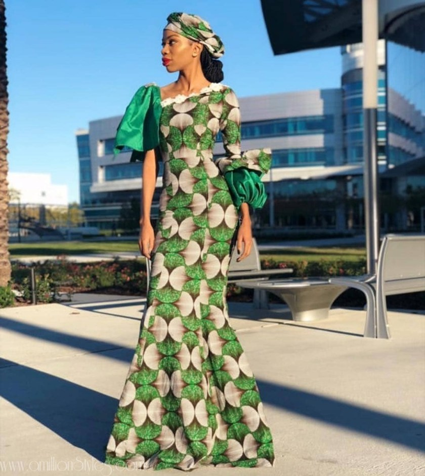 8 Ankara Styles To Beat All Others!