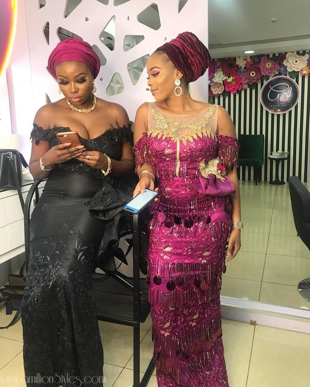Latest Lace Asoebi Styles Volume 9 beauties! check out these dazzling aso ebi styles would turn heads at any owambe BEAUTIES! CHECK OUT THESE DAZZLING ASO EBI STYLES WOULD TURN HEADS AT ANY OWAMBE asoebi  tuminicious x  miss ginika in  lizzybee24clotheir amillionstyles