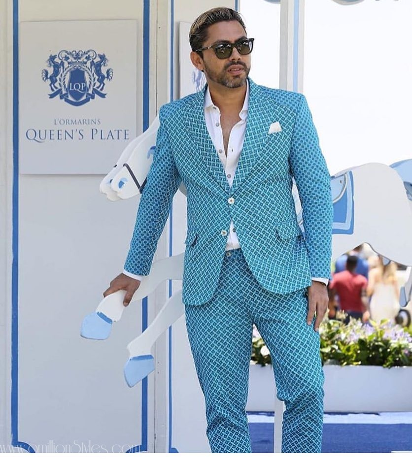 Which Look Was Your Fav At 2019 L'Ormarins Queen's Plate Racing Festival
