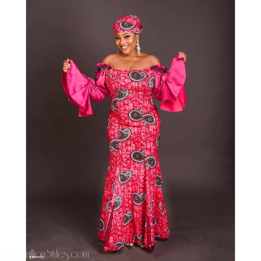 What Do You Think Of These Fav Ankara Styles?