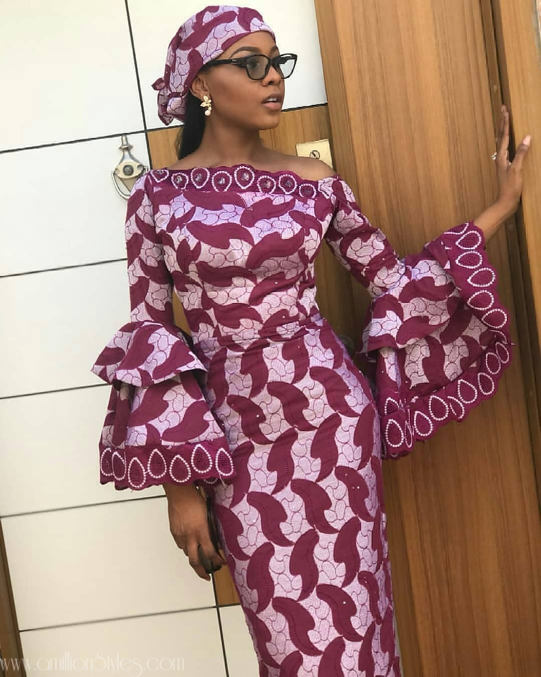 Monday Afternoon Ankara Styles Just For You