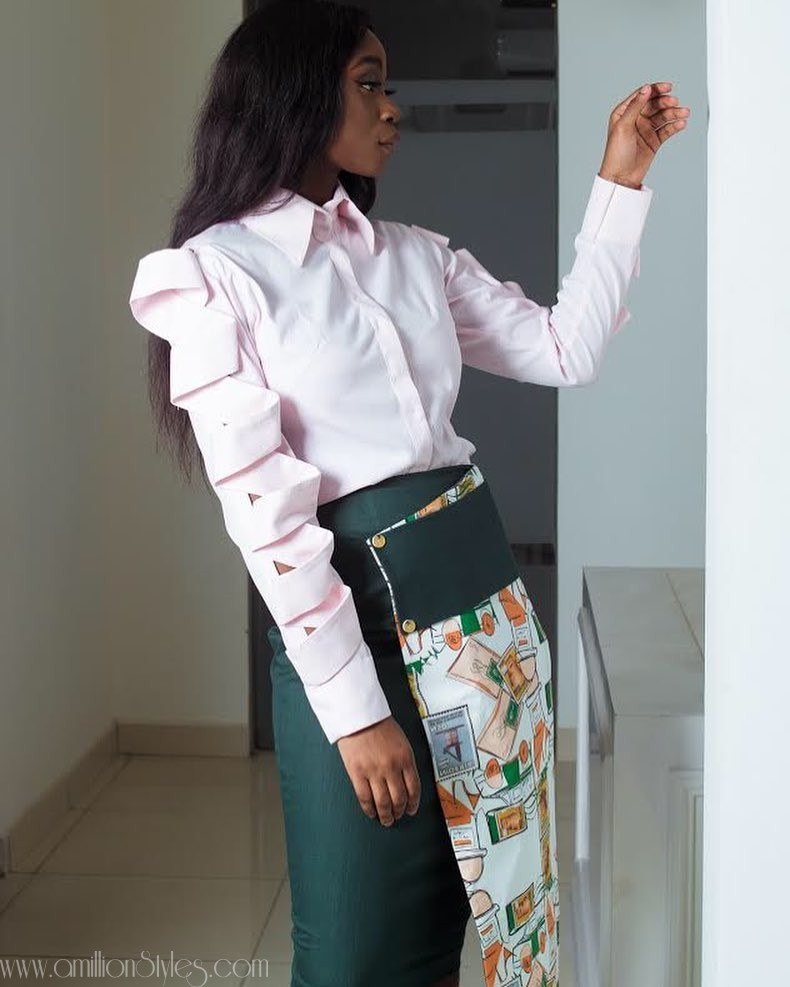 Unique Corporate Styles For Boss Goddesses