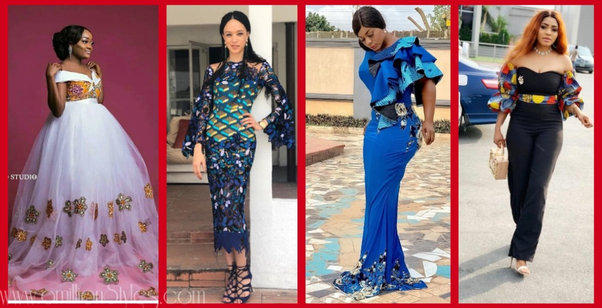 9 Most Gorgeous Fusion Styles