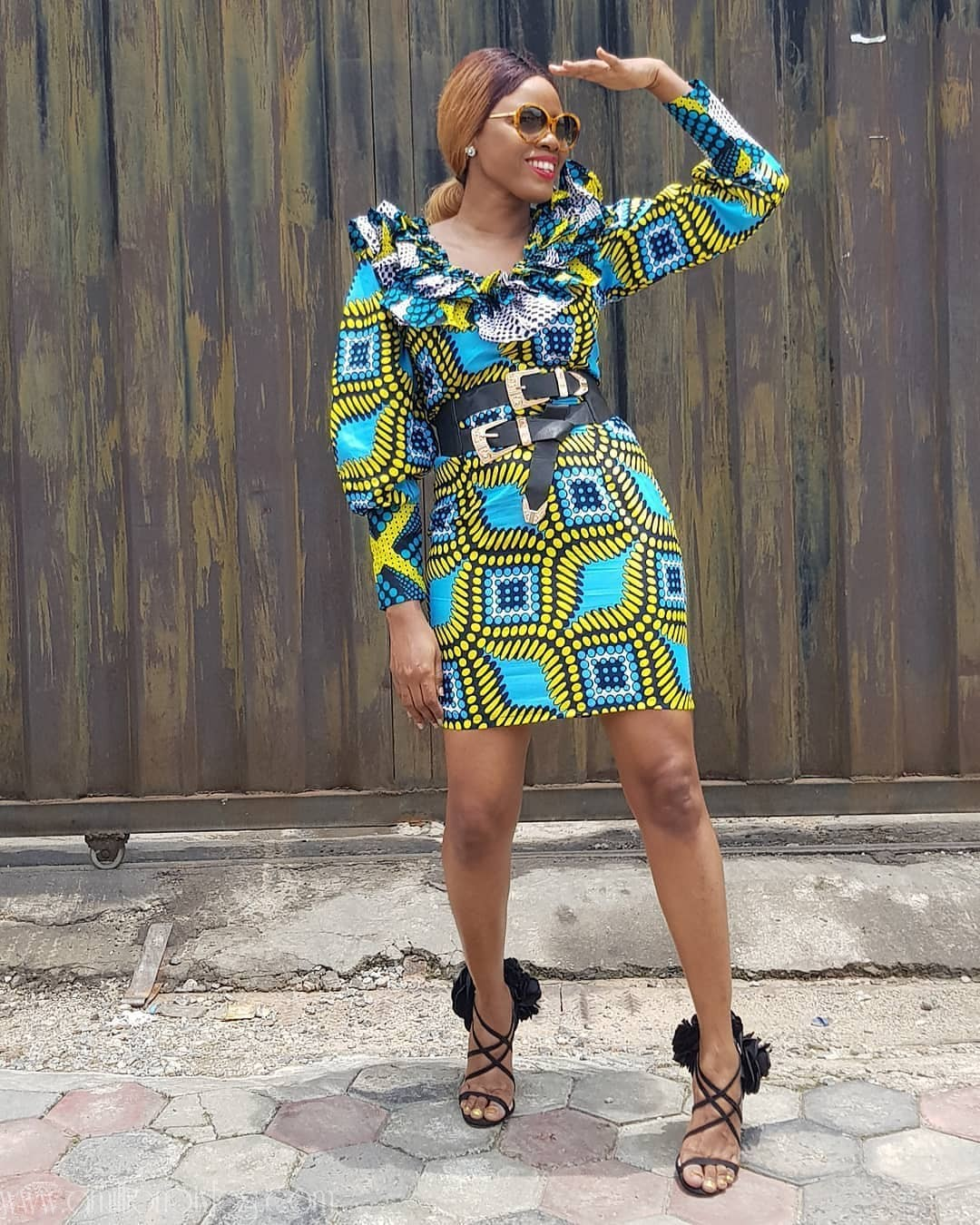 Best Ankara Styles Of The Week March 8-15