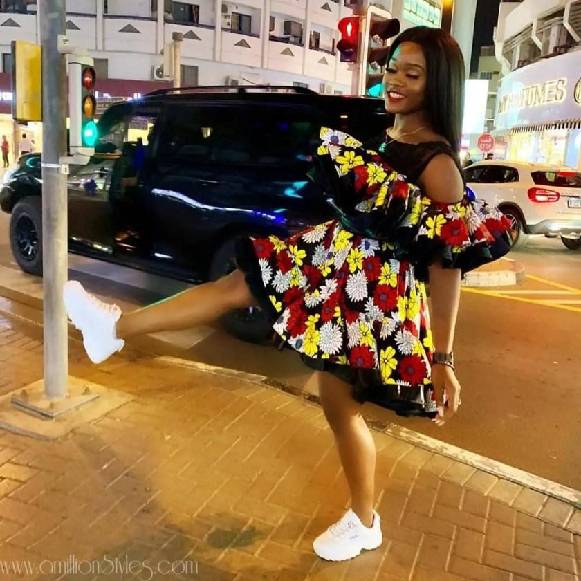 Best Ankara Styles Of The Week March 1-7