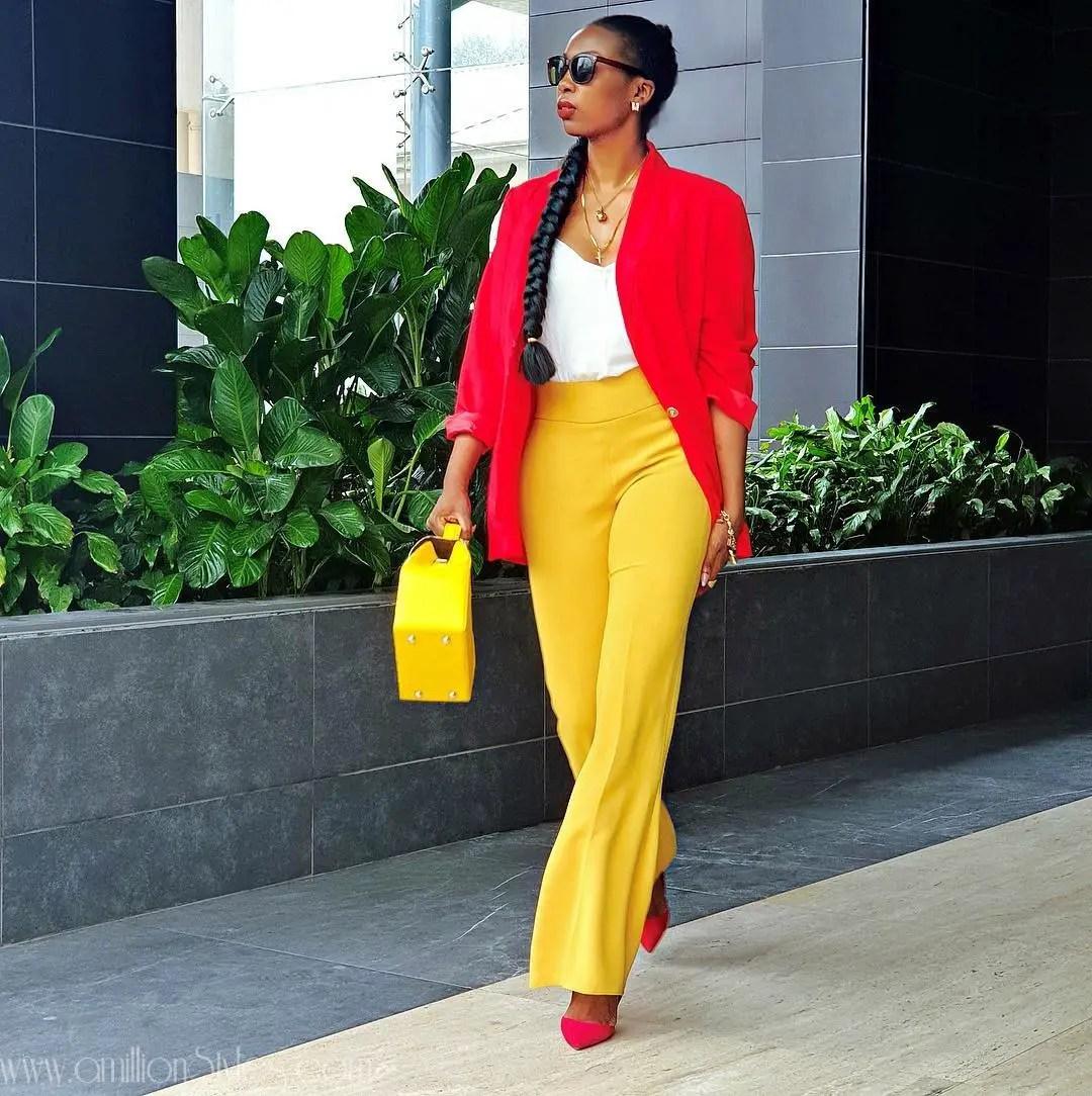 13 Times Bolanle Olukanni Served Hawt Fashion Sauce
