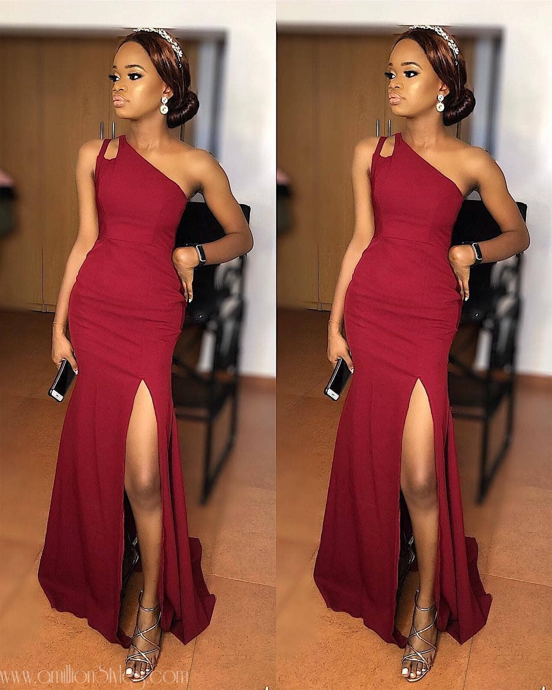 Check Out These Awesome Bridesmaids Styles For Your Girls