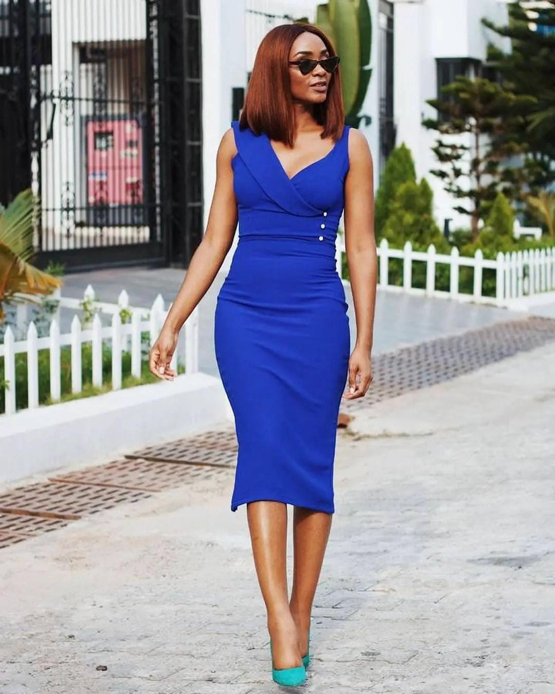 Enjoy These 10 Female Corporate Styles Inspiration