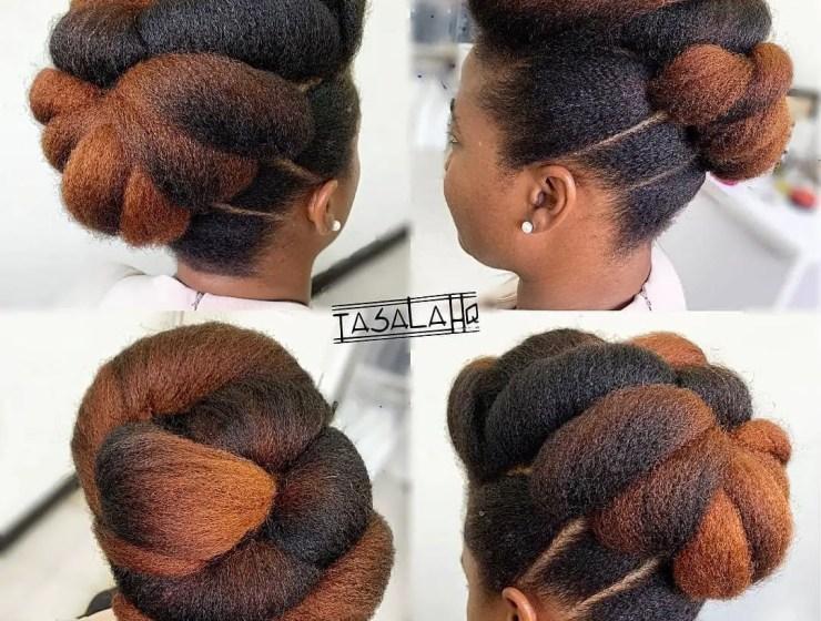 3 Perfect Hairstyles For Rainy Season