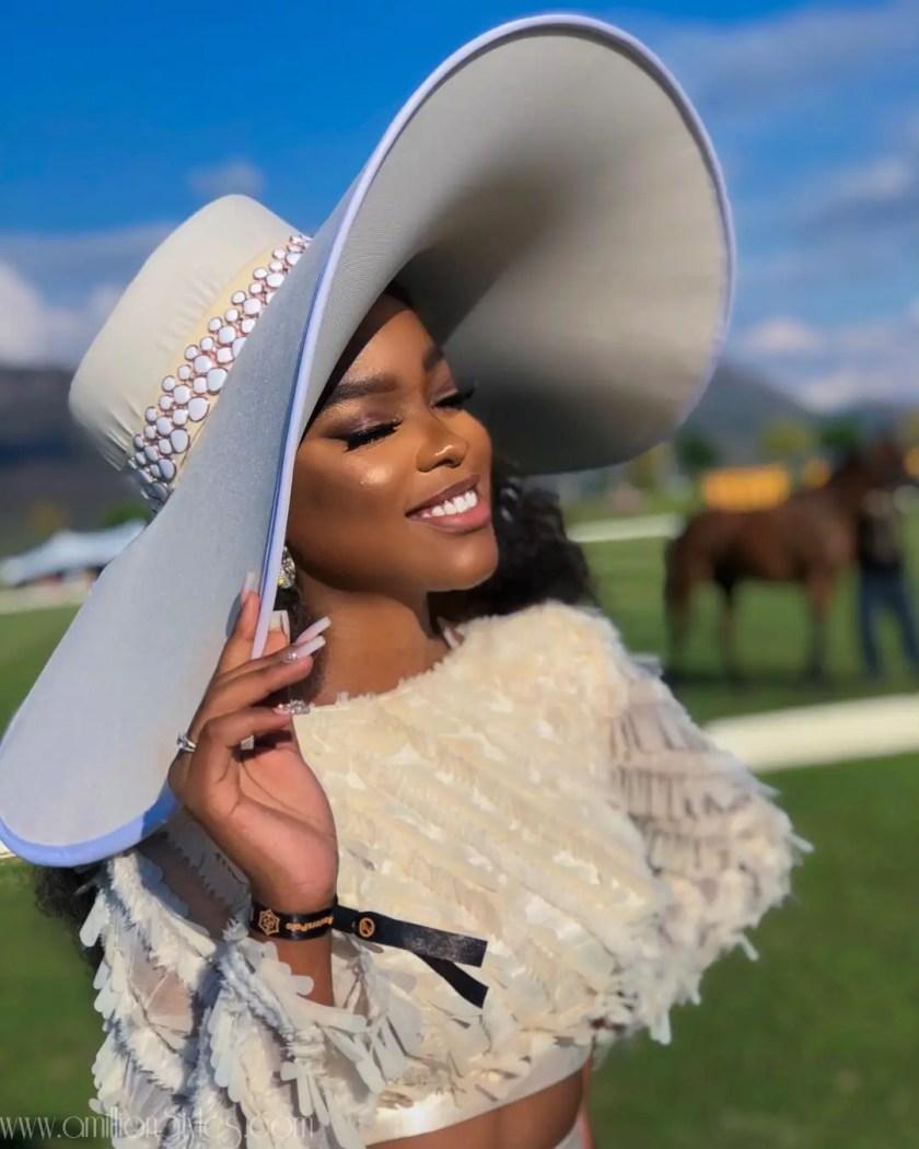 Battle Of the Beautiful Hats: Who Rocked It Better?