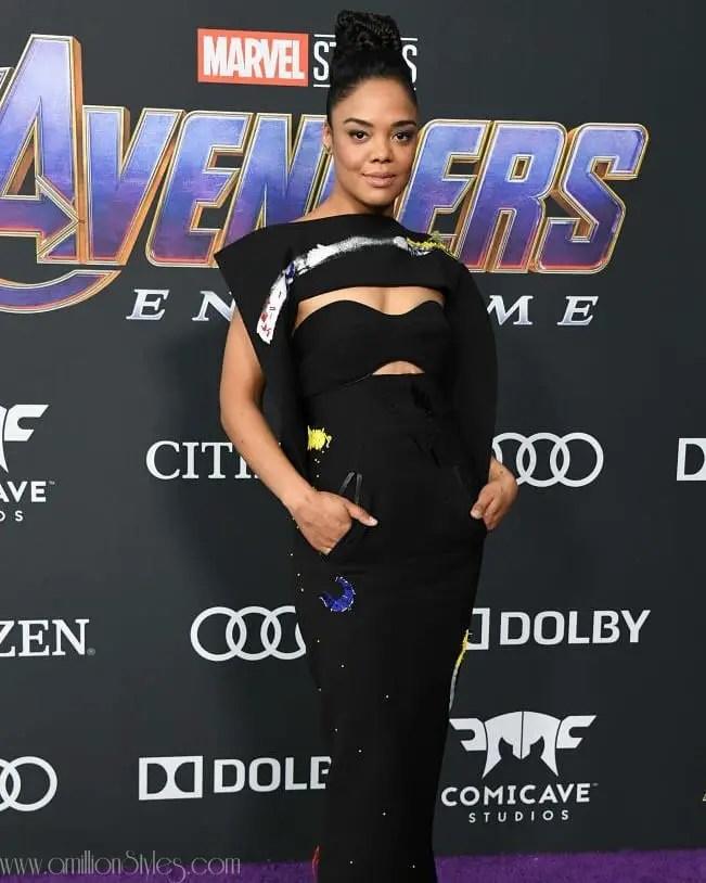 Avengers Endgame: A Stylish Premiere Night