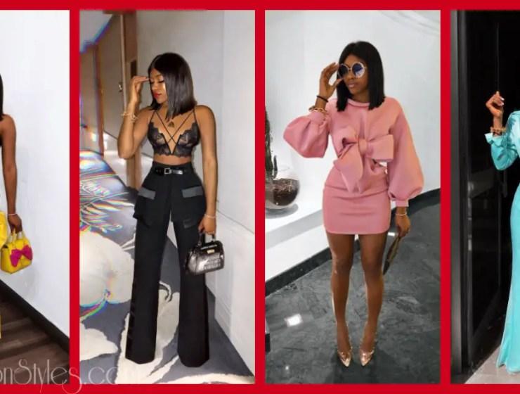 10 Times Mariipvzz Served Fashion Goals