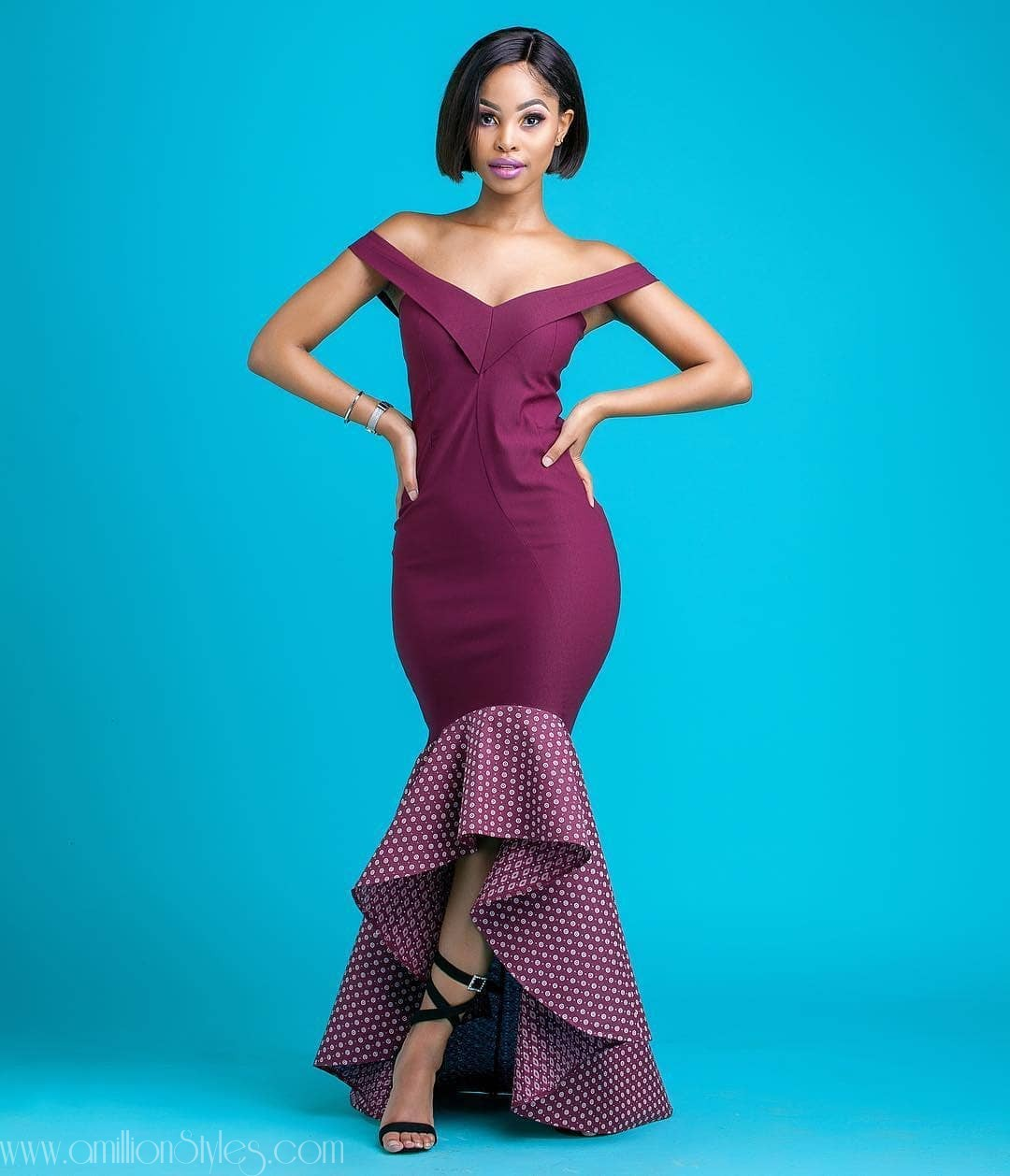 12 Maxi Dress Styles To Die For
