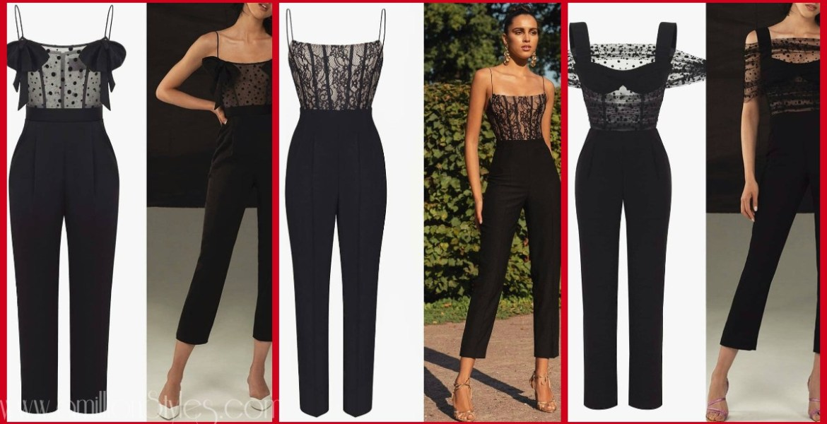 2c2e6a7581b Which Of These Rasario Jumpsuits Would You Pick  – AMillionStyles.com