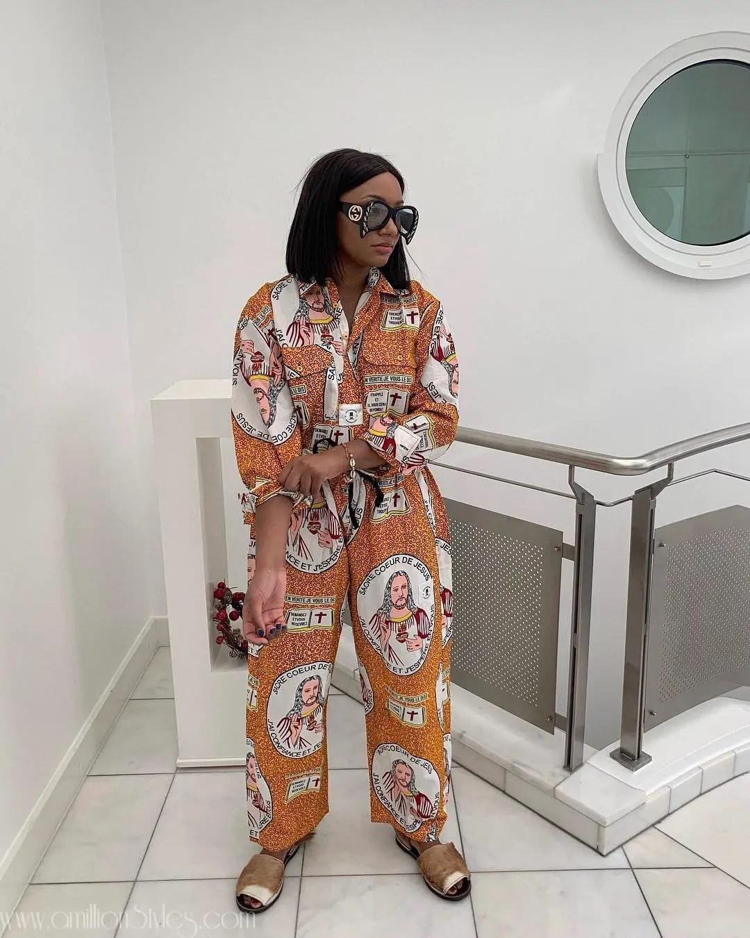 10 Times Temi Otedola Served Fashion Goals