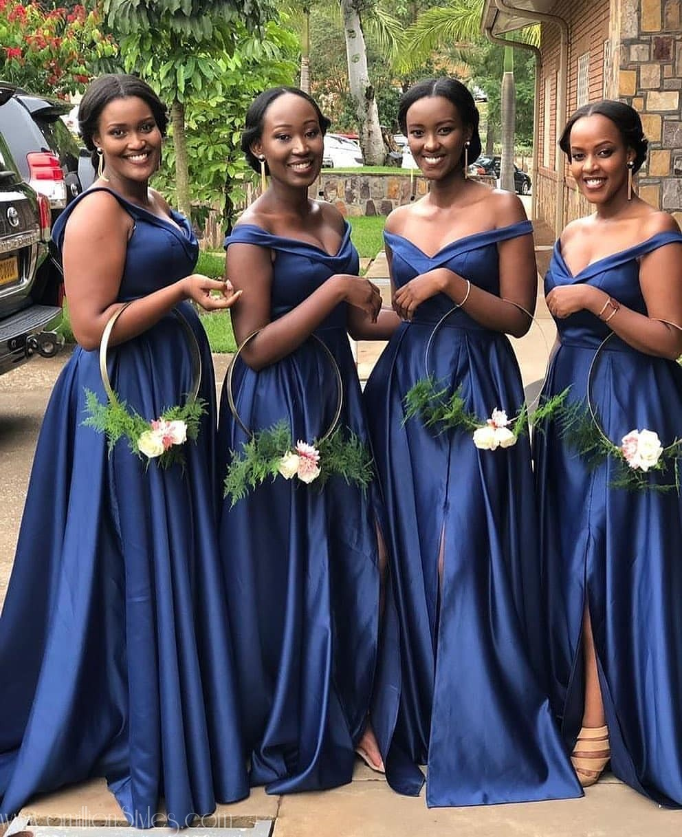 See The 10 Best Bridesmaids Styles This Month