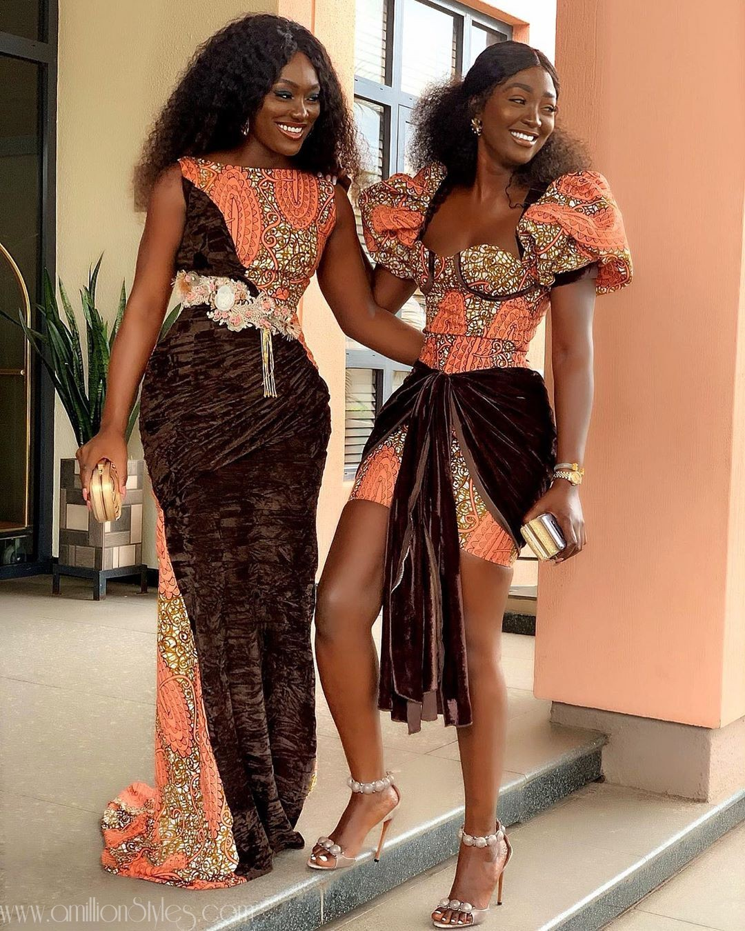 Because We Love You, We Need You To See These 7 Ankara Styles