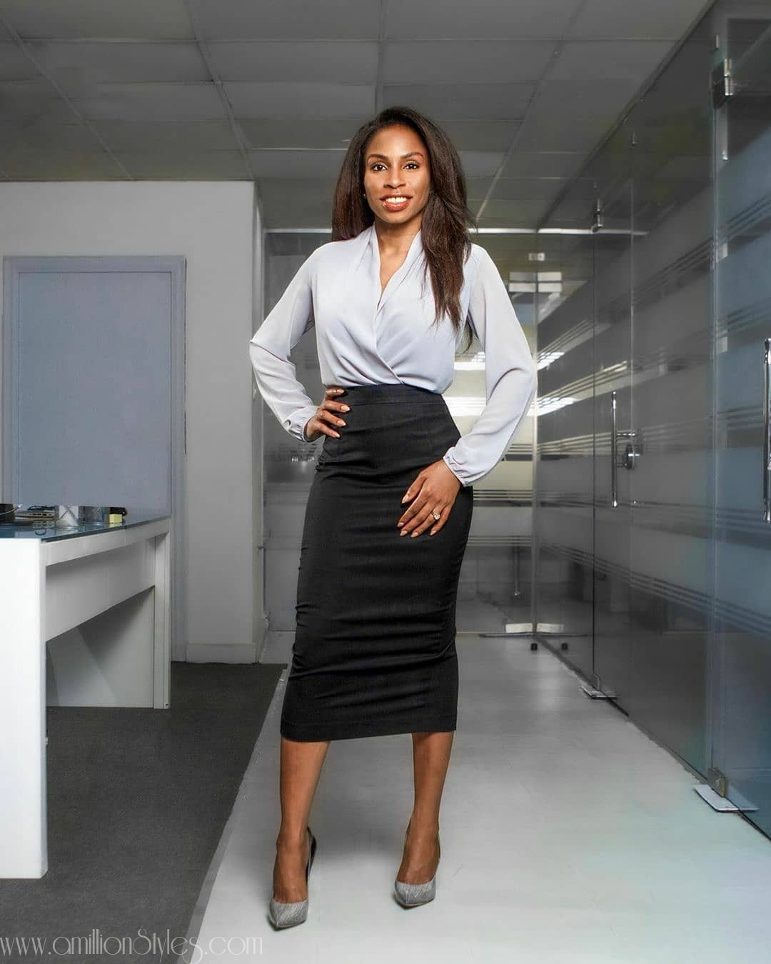 12 Perfect Corporate Styles To End July