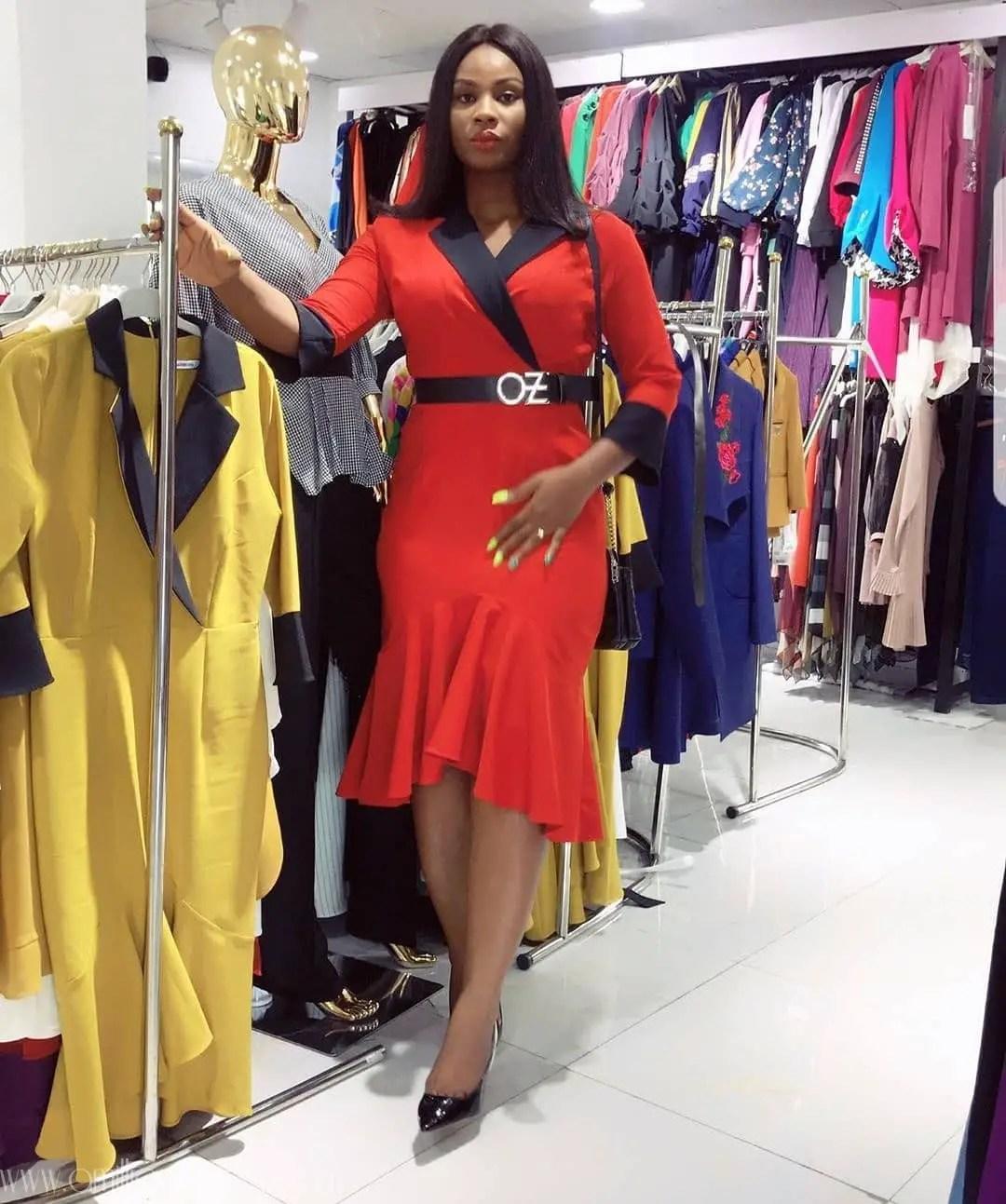 We Love Chic, Fabulous Work Wear Styles