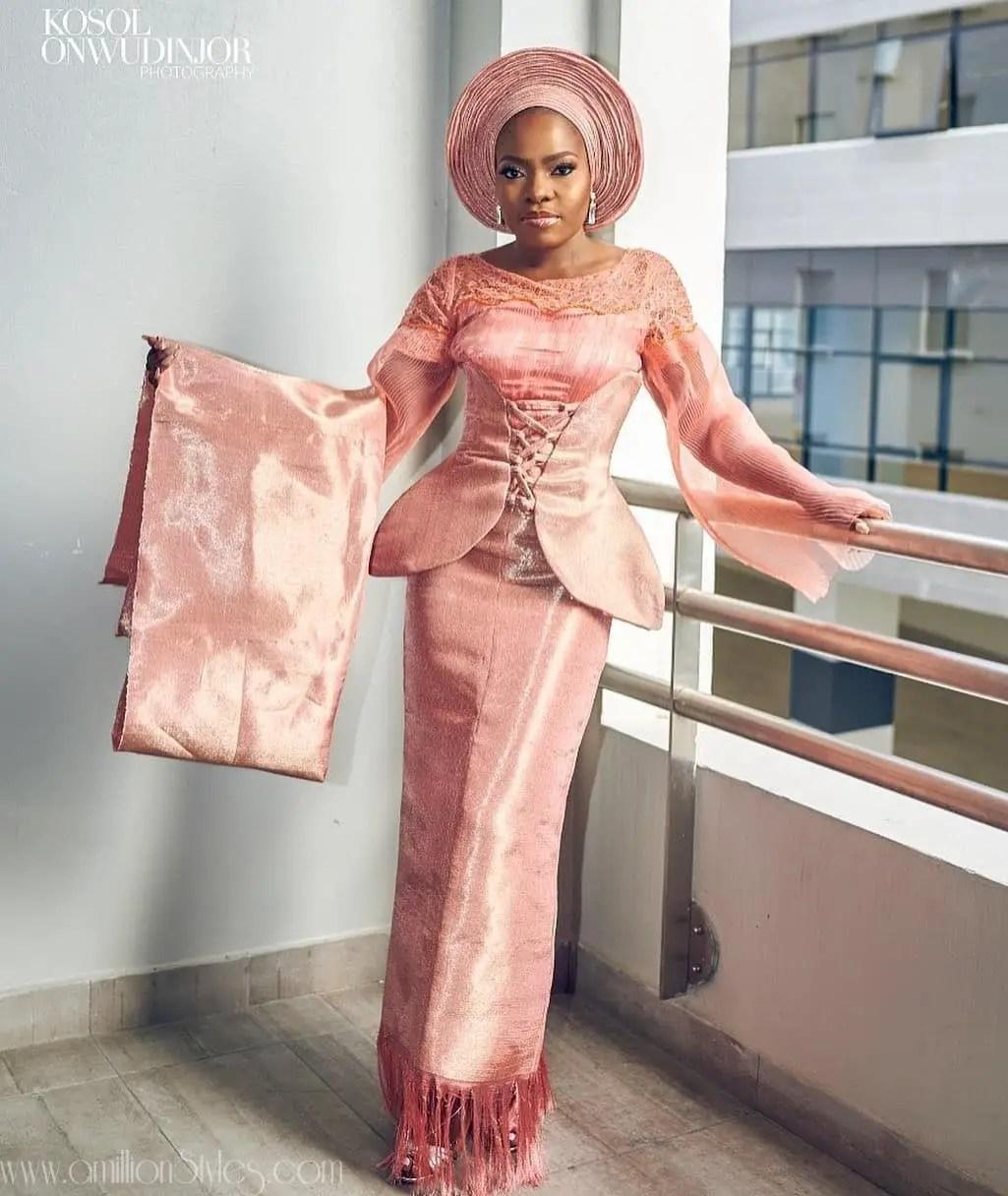 8 Yoruba Traditional Wedding Styles That Will WOW You