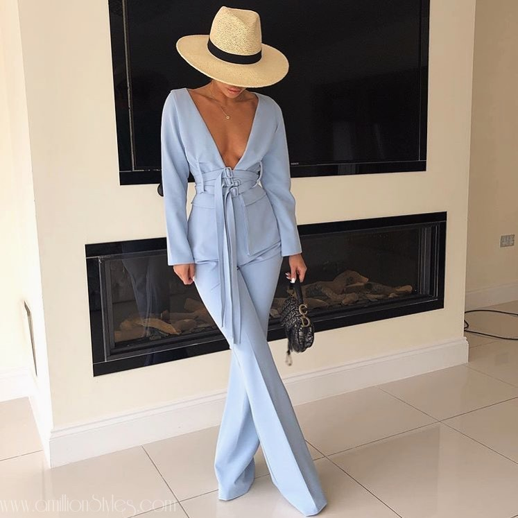 Fashion Trends: Casual Suits For The Win