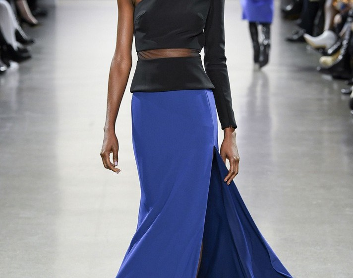 3 Must See Fashion Trends From The New York Fashion Week