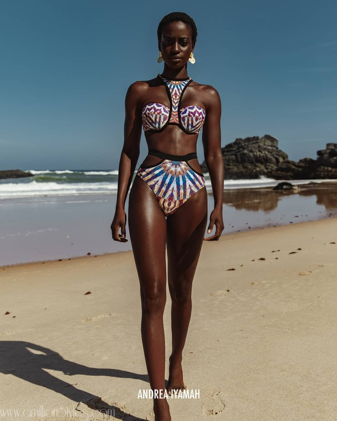 These Gorgeous Swimsuits Made Our Summer Lit!