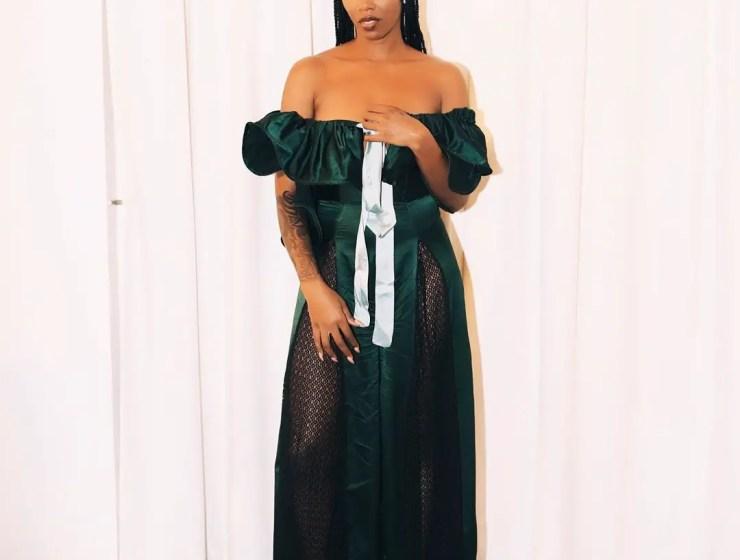 4 Styles Tiwa Savage Rocked To The New York Fashion Week