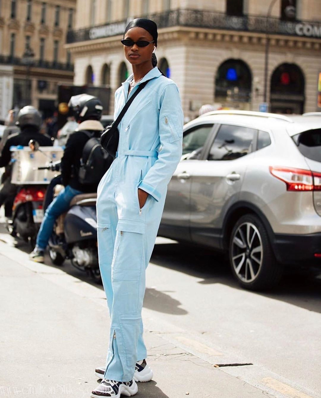 6 Jumpsuit Styles To Whet Your Appetite This Weekend